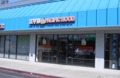 Pacific Zephyr Range Hood Inc Sunnyvale Ca