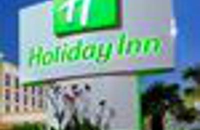 Holiday Inn Houston NE - Bush Airport Area - Humble, TX