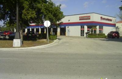 Firestone Complete Auto Care - Doral, FL