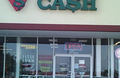 Check Into Cash - Sikeston, MO