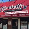 Fratellis Italian Gourmet Market