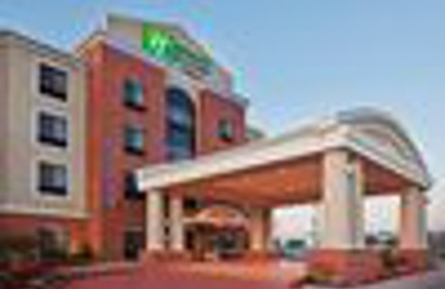Holiday Inn Express Suites Ironton Oh