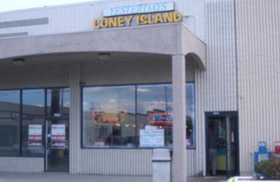 Yesterdays Coney Island - Farmington, MI