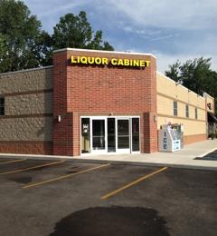 Liquor Cabinet temperance, MI 48182 - YP.com