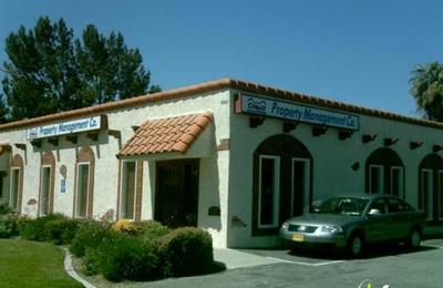 O'Neill Property Management Company - Riverside, CA