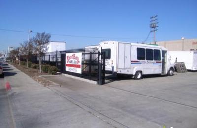 C & E Auto & Truck Repair - San Leandro, CA