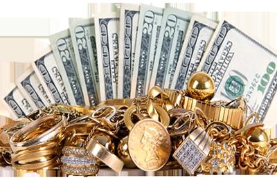 A Cash Buyer Jewelry, Watch, and Loan - Tustin, CA