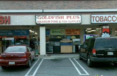 Goldfish Plus - Covina, CA