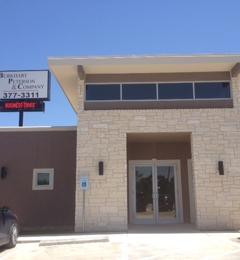 Burkhart Peterson Company - San Antonio, TX