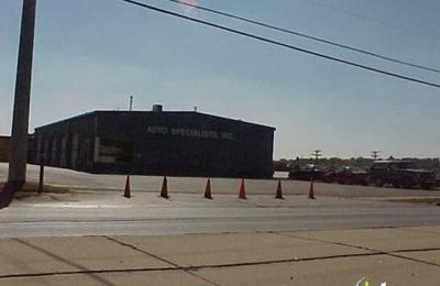 Auto Specialists Inc - Omaha, NE