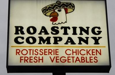The Roasting Company - Charlotte, NC