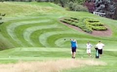 International Inc Golf Club