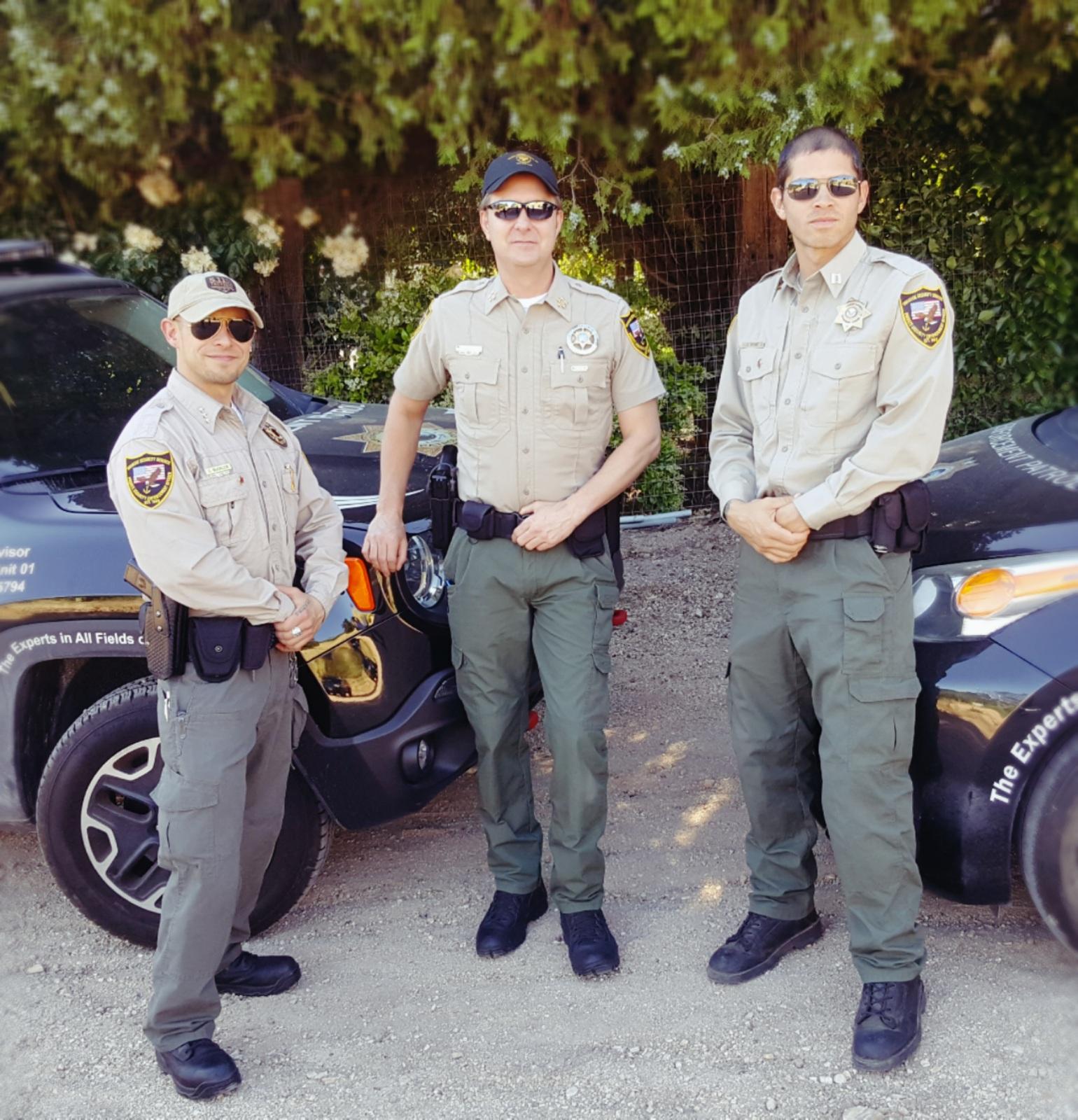 Inhouse Security Service Inc Paso Robles Ca 93446 Yp Com