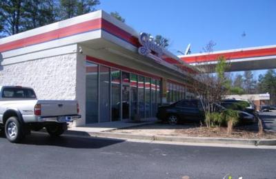Star Check Cashing - Snellville, GA