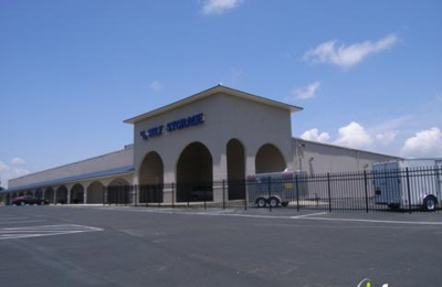 Us Self Storage