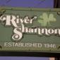 River Shannon - Chicago, IL