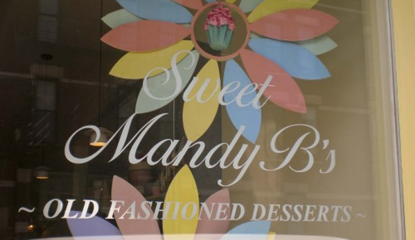 Sweet Mandy B's - Chicago, IL