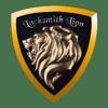 Cary Locksmith Lion