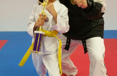 Kim's Black Belt Academy - Allentown, PA