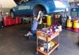 Spiteri's Auto Service - Belmont, CA. Clean shop!