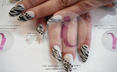 iElegant Nails Spa l Shellac Manicure Pedicure ll Bellevue, Green Bay, Depere Nails Salon
