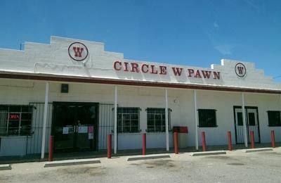 Circle W Pawn - Waterflow, NM