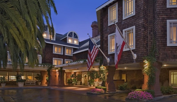 Stanford Park Hotel - Menlo Park, CA