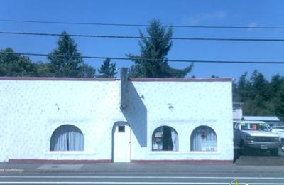 Tong King Garden Restaurant - Salem, OR