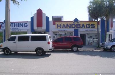 Divine Footwear Inc - Miami, FL
