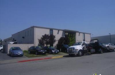Putnam Lexus - Redwood City, CA