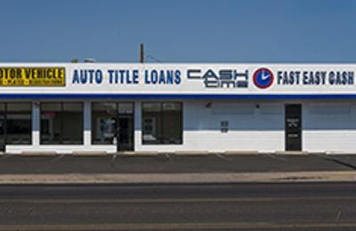 A6 cash out loan image 9