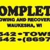 Complete Towing & Recovery