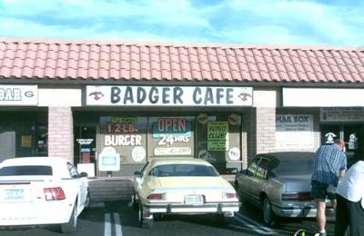 Badger Cafe - Las Vegas, NV