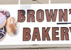 Brown's Bakery - Oklahoma City, OK