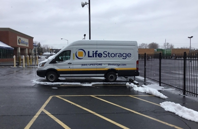 Life Storage   Buffalo, NY
