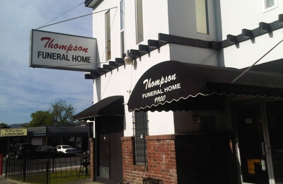 Thompson Funeral Home - Oakland, CA