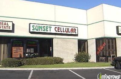 Sunset Cellular - La Mirada, CA