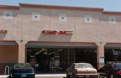 GNC - Livermore, CA