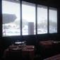 Upper Crust Pizza Patio & Wine Bar - Phoenix, AZ. Interior of upper crust.