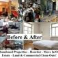 CRU KUSTOM WORKZ - Honolulu, HI. Abandoned & Foreclosed Property Clean-Outs & Boarding Service!