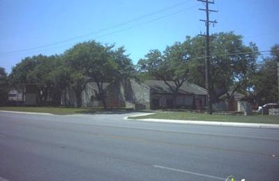 Capital Partners Financial Group - San Antonio, TX