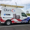 Olan's Heating & Air Conditioning Inc