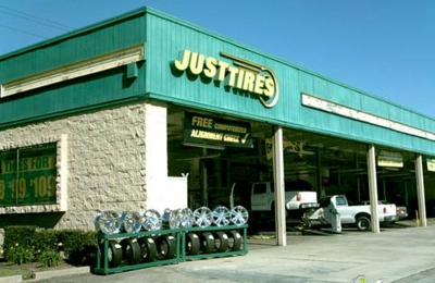 Just Tires 8915 Central Ave Montclair Ca 91763 Yp Com