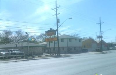 Sahara Motel - San Antonio, TX