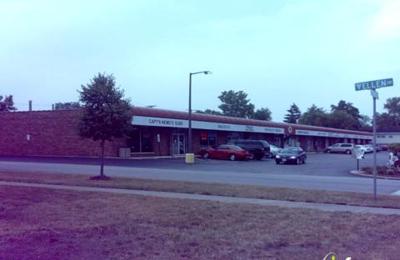 Q Nail - Buffalo Grove, IL