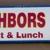 Neighbors Cafe