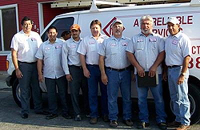 A-1 Reliable Parts - San Antonio, TX