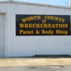 Worth County Wreckcreation