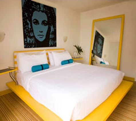 The Stiles Hotel - Miami Beach, FL