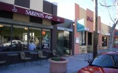 Sabino's Coffee Shop